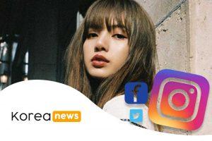 Redes Sociales de Lisa Manoban – Oficiales