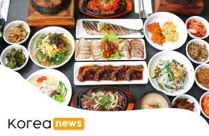 Los 5 Mejores Platos Coreanos