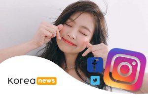 Redes Sociales de Jennie de Blackpink – Oficiales