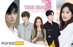 True Beauty, El Comic que se Convirtió en Drama.